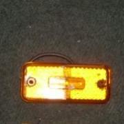 32 lampa gabarit 3 led