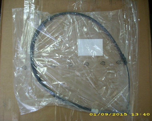 62 cablu frana mana renault Mascott